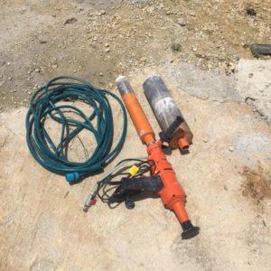 Core Drill 1